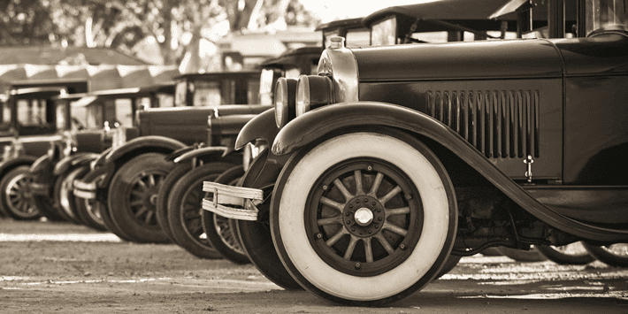 Histoire du pneu tubeless