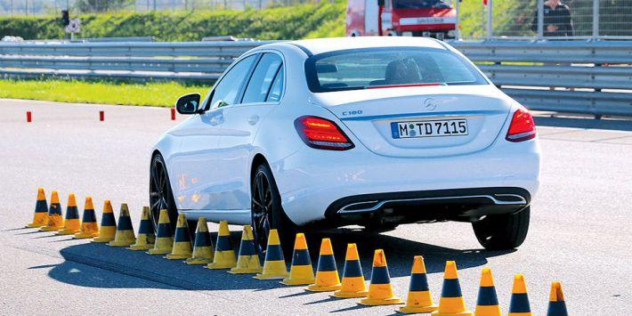 Autobild : test de pneus sport
