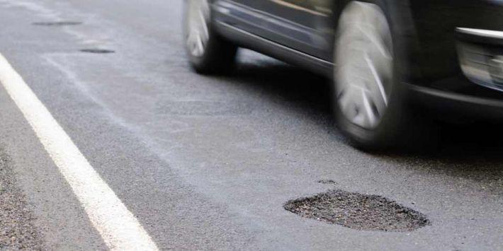 Bruit de roulement des pneus