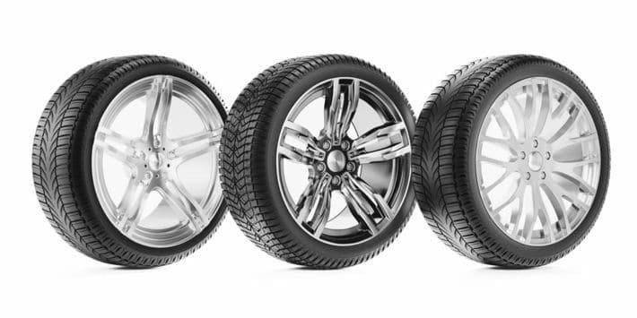 Changer taille de pneu