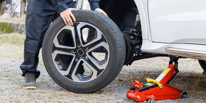 Monter ses pneus soi-même
