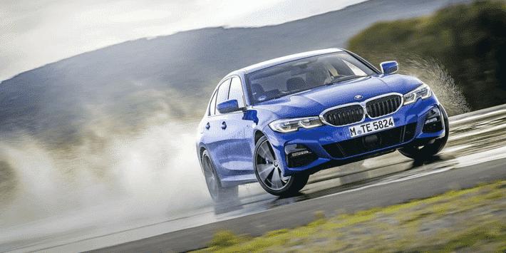 Comparatif pneu UHP Auto Motor und Sport : test pneu été sur BMW