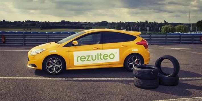 Comparatif pneus sur le circuit Magny-Cours