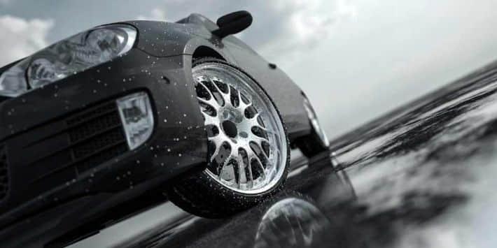 Performances des pneus