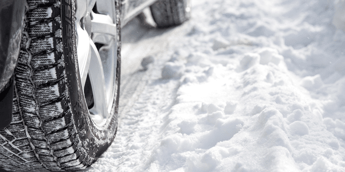 2 ou 4 pneus hiver