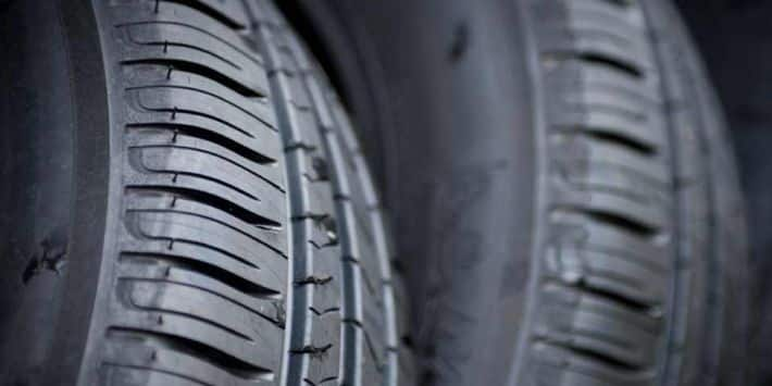 Hernie pneu