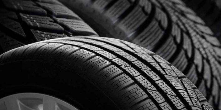 Différents types de pneus