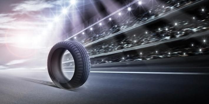 Manufacturier pneu sport automobile