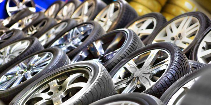 Marques de pneus des manufacturiers