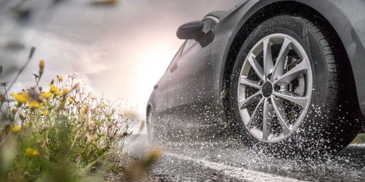 rezulteo a testé le nouveau pneu été pluie Nokian Wetproof