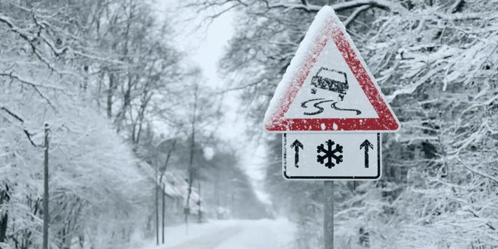 Pneu neige obligatoire en France