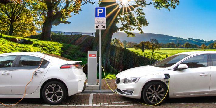 Pneus voiture électrique