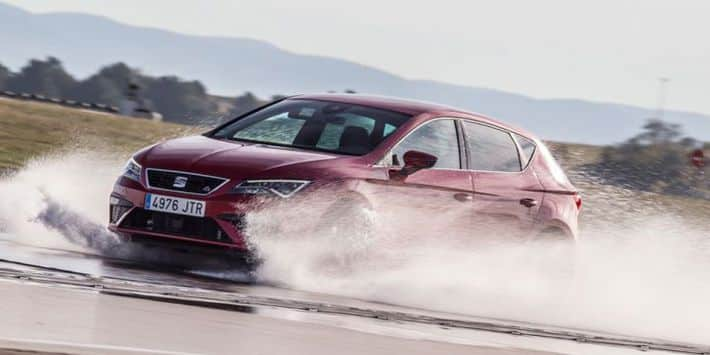 Test sur les pneus toutes saisons fait par l'Auto motor und sport