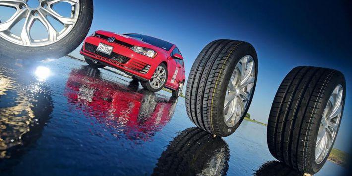Test pneu été 225/45 R17 : comparatif meilleur pneu AutoExpress 2018