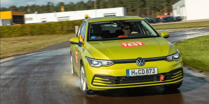 Test pneus été : ACE Lenkrad compare les performances des pneus en virage
