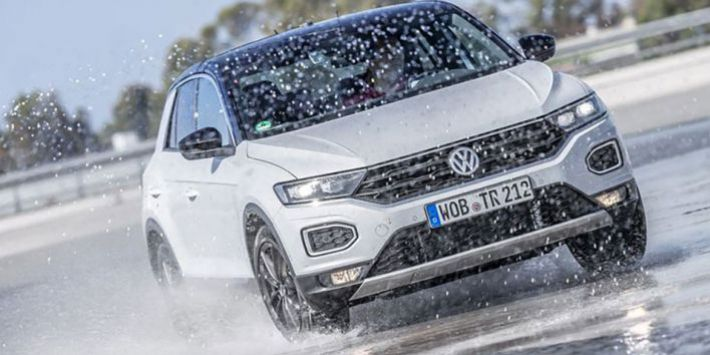 Test pneus été SUV 2019 : comparatif de 11 pneus par Auto Motor und Sport