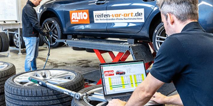 Test pneus sport UHP : le comparatif d'Auto Zeitung des meilleurs pneus 2021 pour conduite sportive