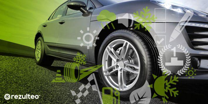 Tous les tests et comparatifs du pneu Michelin CrossClimate
