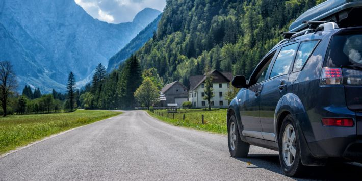 Vérifier un véhicule avant trajet